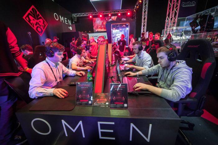 Puchar Polski Cybersport przepustką do finału międzynarodowego turnieju OMEN by HP League of Legends Combat!