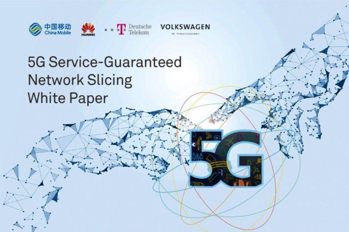Podczas targów MWC 2017, firmy China Mobile, HUAWEI, Deutsche Telekom i Volkswagen przedstawiły wspólną wizję rozwoju sieci 5G.