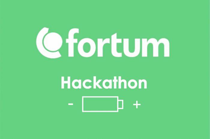 Poznaliśmy zwycięzców Fortum Hackathon – pierwszego tego rodzaju konkursu o tematyce energetycznej w Polsce.