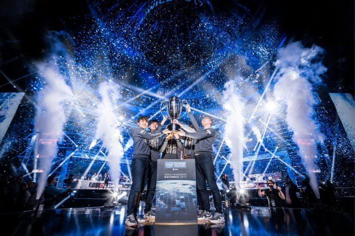 Światowe partnerstwo Intela i Międzynarodowego Komitetu Olimpijskiego (MKOl) - Intel zorganizuje rozgrywki esportowe poprzedzające Igrzyska Olimpijskie w Pjongczangu!