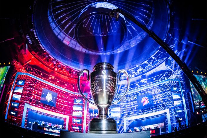 XI Finał Intel Extreme Masters & IEM EXPO 2017 - Największe e-sportowe wydarzenie w historii!