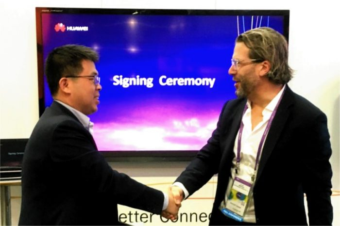 HUAWEI podczas RSA Conference w San Francisco zawarł porozumienie o współpracy z firmą Avira, na rzecz cyberbezpieczeństwa.