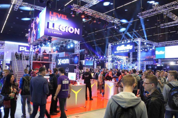 Marka Lenovo™ Legion oficjalnym partnerem ESL CS:GO Pro League przez kolejne dwa sezony turnieju.