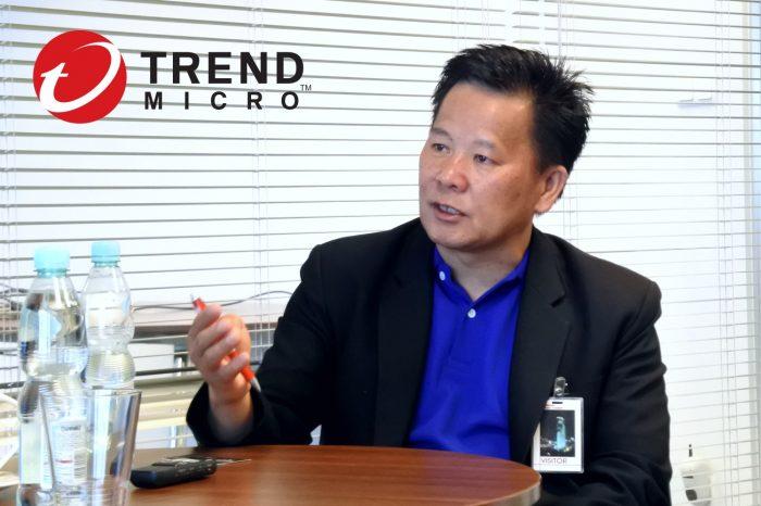 Richard Ku, wiceprezes Trend Micro: banki nie szczędzą środków na zabezpieczenia, a mimo to hakerzy penetrowali ich systemy.