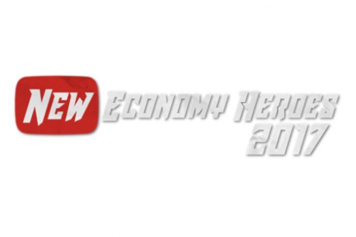 Sky Tronic, innowacyjny start-up z sektora high-tech, zwycięzcą konkursu New Economy Heroes 2017.