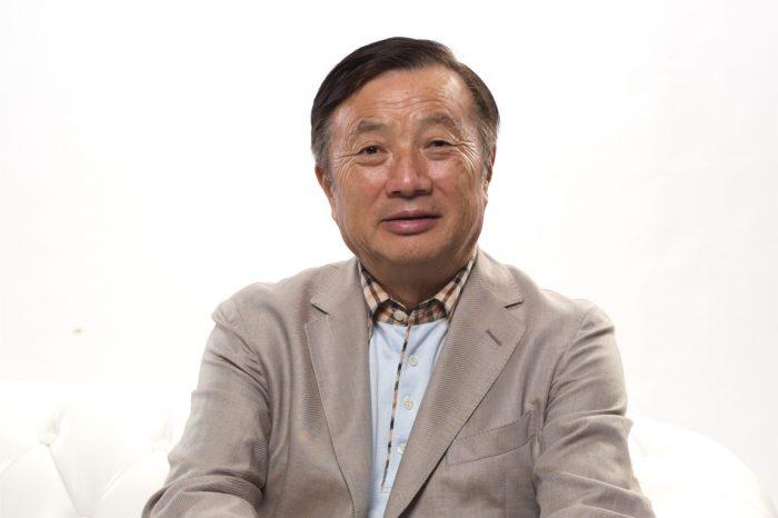Ren Zhengfei, prezes i założyciel Huawei, podziękował amerykańskiemu rządowi, za najgłośniejszą reklamę informacyjną firmy Huawei na całym świecie.