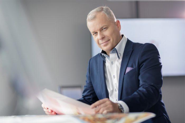 Xerox Polska – z początkiem kwietnia Rafał Szczap obejmie funkcję Prezesa Zarządu i Dyrektora Generalnego Xerox Polska.