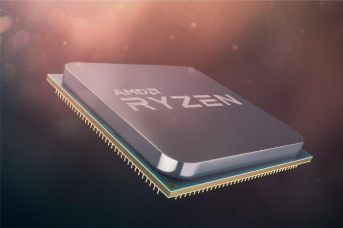 Przeznaczone dla komputerów stacjonarnych procesory AMD Ryzen™ 7 o rekordowej wydajności - okazały się bestsellerem w przedsprzedaży.
