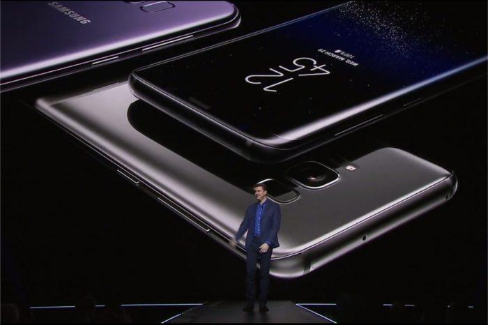 SAMSUNG odzyskał pozycję lidera w sprzedaży smartfonów za Q1 2017, drugi jest Apple, trzeci Huawei.