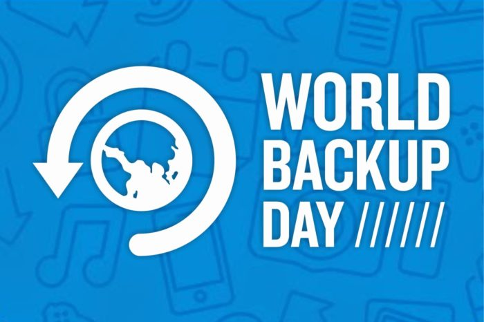 Światowy Dzień Backupu – Dlaczego nie warto wierzyć, że usterka lub atak szyfrujący zawsze uderzą w kogoś innego? - Jak nie stracić 14 lat pracy.