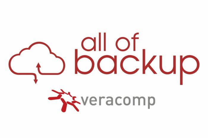 Backup Expert Days - Chcesz wiedzieć więcej o backupie? Zapytaj ekspertów podczas najnowszej inicjatywy firmy Veracomp, realizowanej w ramach projektu All of Backup.