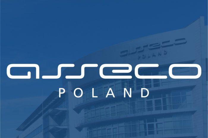 Asseco podpisało umowę z Kasą Rolniczego Ubezpieczenia Społecznego (KRUS) na utrzymanie i rozwój systemu Workflow - Wartość kontraktu wynosi ponad 42 mln brutto PLN.