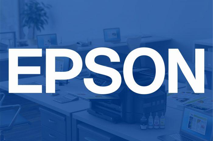 Epson zdobywa złotą nagrodę EcoVadis za osiągnięcia w dziedzinie zrównoważonego rozwoju, firma plasuje się w pierwszych 3% najlepszych firm na świecie pod względem spełniania standardów CSR.