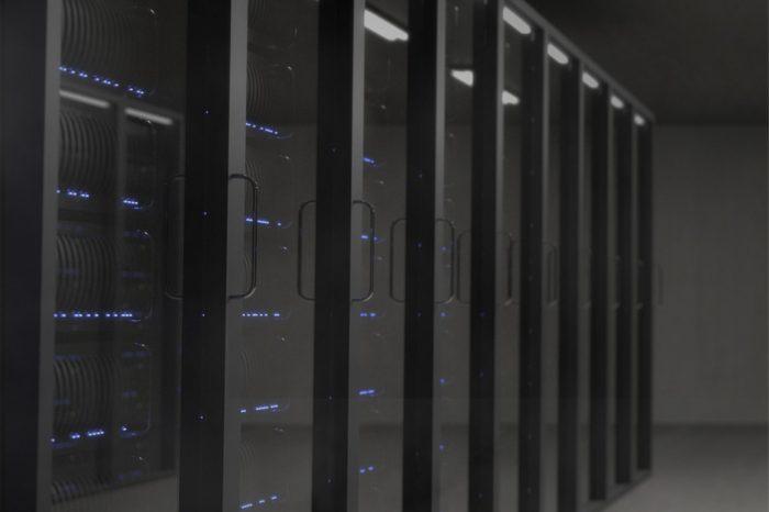 Warszawskie centrum danych OVH, strategicznym centrum na rynek Europy Wschodniej. Sieć centrów danych obejmie całą Europę.
