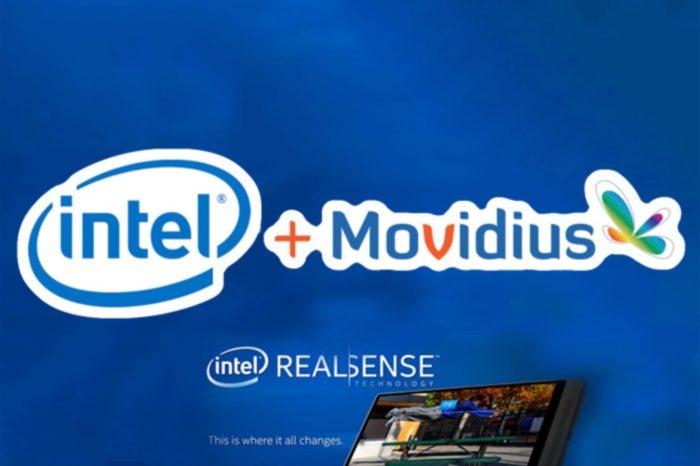 Sztuczna inteligencja w monitoringu video dzięki technologii Intel Movidius - światowego lidera w dziedzinie widzenia komputerowego.
