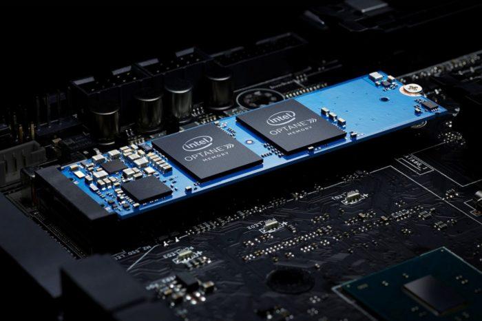 Nowa pamięć Intel® Optane™ - krótszy czas uruchamiania i reakcji komputerów, większa wydajność komputerów osobistych.