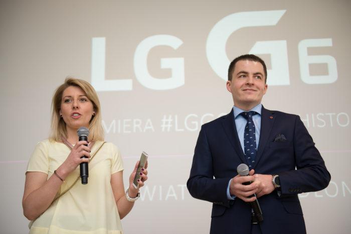 LG Electronics przedstawia wyniki za Q2 2017 - Trzy z czterech działów biznesowych z wyższymi przychodami, słabsze wyniki LG Mobile Communications.