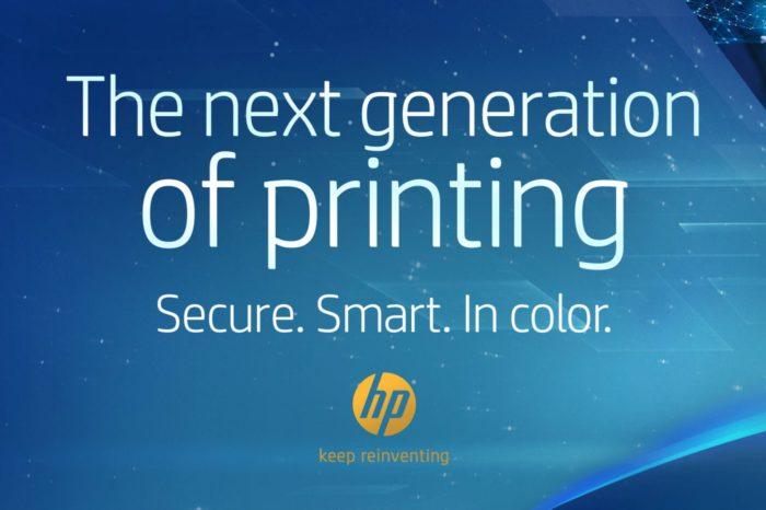 HP liderem w raporcie IDC MarketScape za 2017 r., poświęconym rozwiązaniom i usługom do zabezpieczania druku.