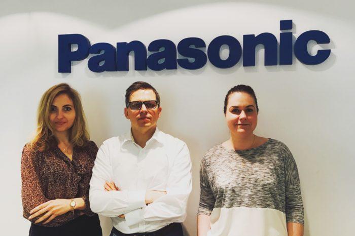 Panasonic z nowym działem Business Development Team, z zadaniem podboju europejskiego rynku produktów dla profesjonalistów!