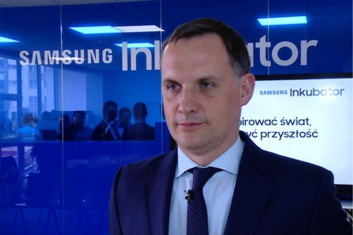 Samsung w ciągu kilku lat przeznaczy miliard dolarów na rozwój internetu rzeczy, w Rzeszowie otworzył inkubator dla firm z sektora IOT.