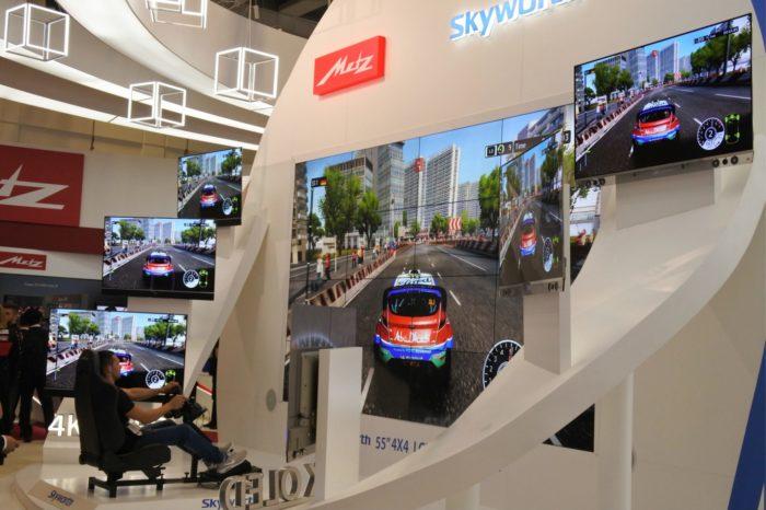 Nelro Data wyłącznym dystrybutorem marki Skyworth w Polsce, w ofercie flagowy telewizor w technologii OLED z nagłośnieniem JBL.