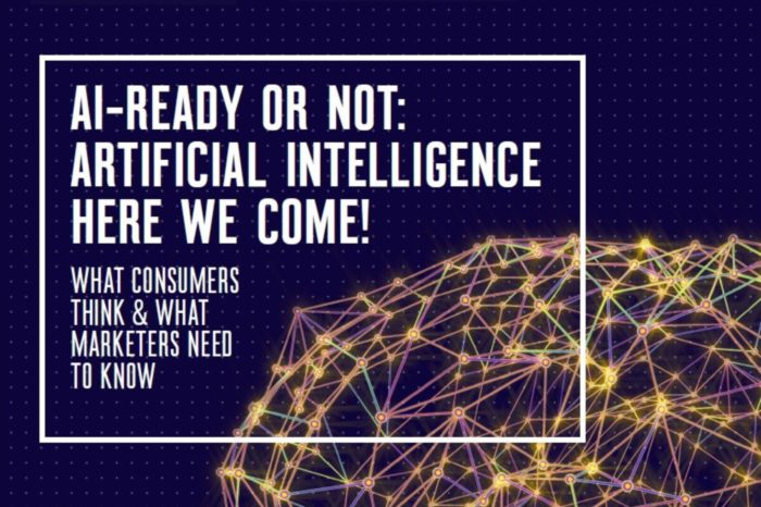 Sztuczna inteligencja – czy jesteśmy na nią gotowi? - sprawdź wyniki badania Weber Shandwick wspólnie z KRC Research.