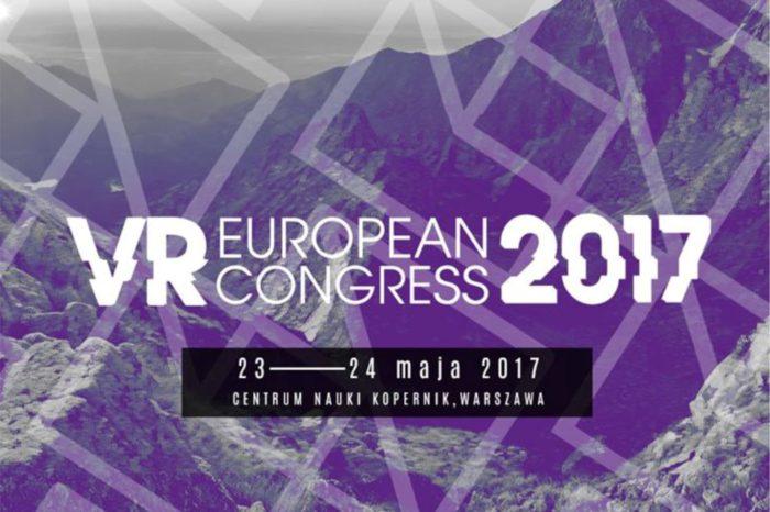 Znamy program II Edycji European VR Congress - dowiedz się jak technologia przyszłości zmieni cały nasz świat.