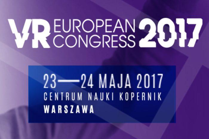 European VR Congress – warsztaty, podczas których dowiesz się jak można wykorzystać technologie VR w marketingu, biznesie i nauce.