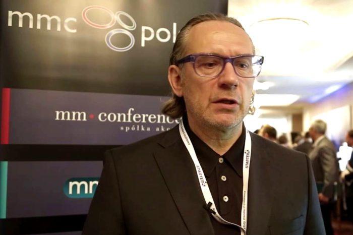 Cezary Stypułkowski, prezes mBanku: BLIK OneClick to najlepsza metoda płatności mobilnych w Europie.