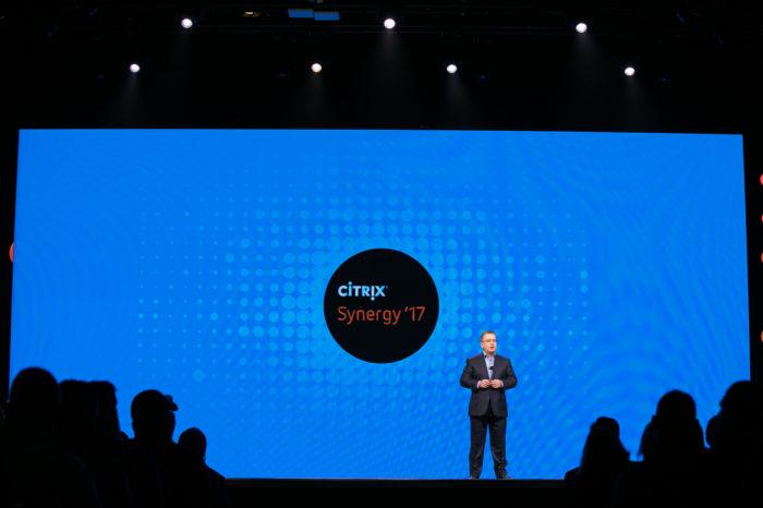 Citrix podczas konferencji Citrix Synergy w Orlando wprowadził kilka nowych rozwiązań związanych z usprawnieniem sieci.