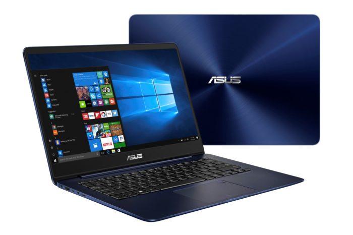 Rodzina stylowych i eleganckich ultrabooków ASUS ZenBook powiększa się o model UX430, 14 calowy ekran w 13 calowej obudowie.
