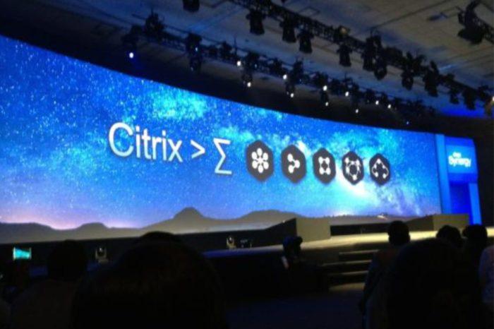 Citrix i Google rozszerzają partnerstwo w obszarze chmury - Citrix Workspace Service będzie dostępny na Google Cloud Platform.