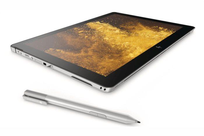 HP Inc. prezentuje hybrydowe urządzenie przenośne HP Elite x2 1012 G2 z zaawansowanymi systemami bezpieczeństwa.