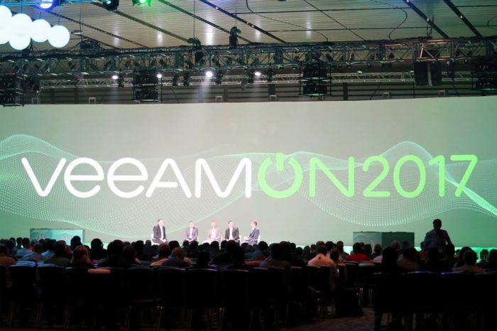 Veeam® Software podał wyniki za Q2 - pod względem udziału w rynku, umocnił się na pozycji lidera rynku rozwiązań dla dostępności IT.