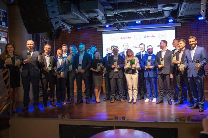 Zobacz jak bawiła się branża IT, podczas gali IT Reseller – Mistrzowie Nowych Technologii w Hard Rock Cafe w Warszawie (film)