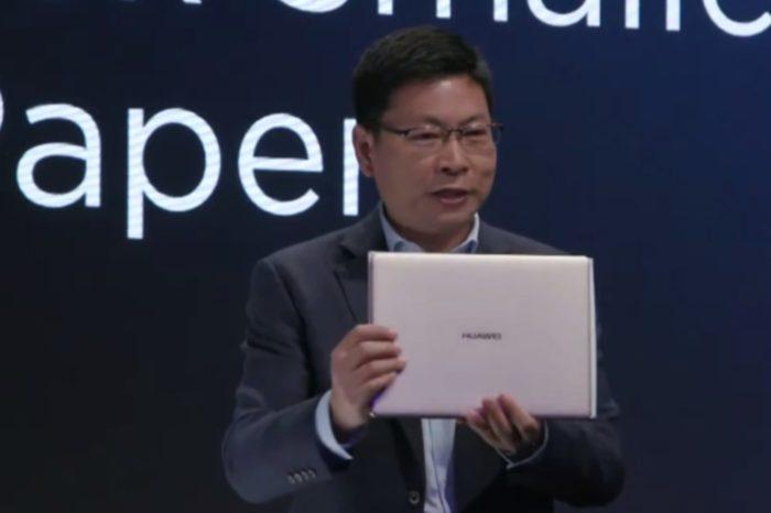 Huawei MateBook X już dostępny w Polsce - Pierwszy ultrabook w ofercie marki Huawei na polskim rynku.