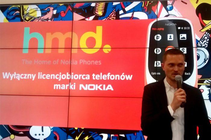 HMD Global obchodzi pierwszą rocznicę działalności jako wyłączny licencjobiorca telefonów marki Nokia, na ponad 80 rynkach, z aktywacją w 170 krajach.
