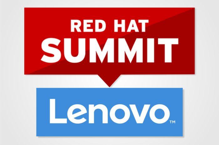 LENOVO zwiększa zaangażowanie w ruch open source, prezentacja nowej wersji Open Platform na konferencji Red Hat Summit 2017