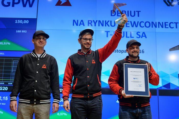 Gry mobilne stanowią już około 42% całego rynku. Wrocławski T-Bull tworzy pierwszą na świecie grę wyścigową z gatunku Idle Racing.