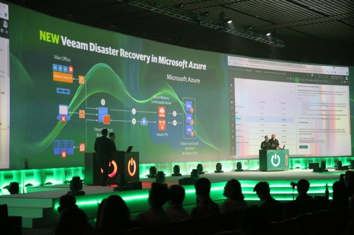 Veeam i Microsoft rozszerzają sojusz w obszarze pamięci masowej, by dzięki chmurze zapewnić najwyższy poziom dostępności informatycznej.