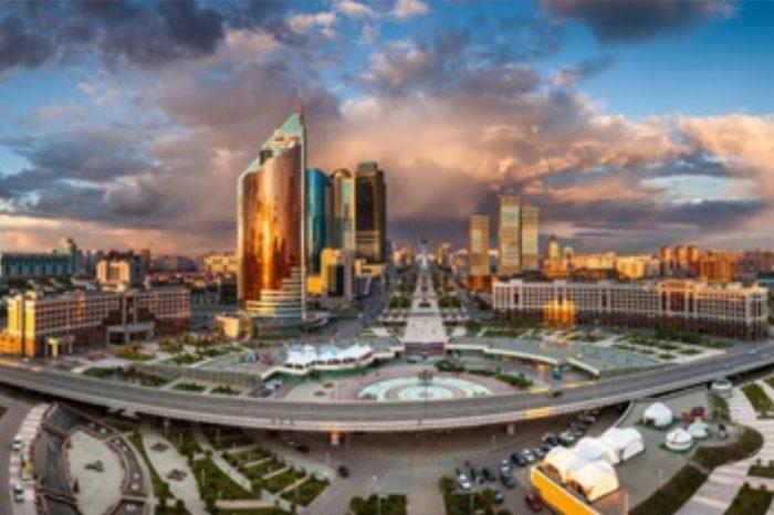 Grupa Engave podpisała kontrakt na kompleksowe wdrożenie systemu informacji pasażerskiej transportu publicznego w Astanie na Expo 2017
