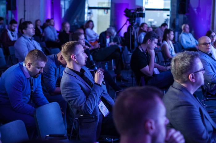Rozwój wirtualnej i rozszerzonej rzeczywistości, możliwości i sposoby wykorzystania VR w biznesie - za nami II European VR Congress.