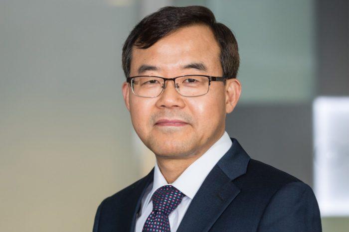 Joseph Kim nowym prezesem Samsung Electronics Polska, zastąpi Hadriana Baumanna, który został prezesem Samsung Electronics UK.