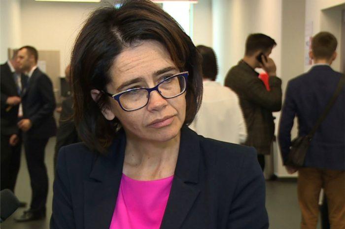 Zdaniem minister cyfryzacji Anny Streżyńskiej w zakresie cyfryzacji i innowacji Polska może uczyć się na osiągnięciach Szwajcarii.