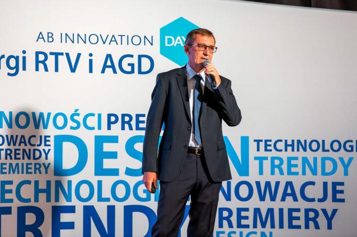 AB S.A. zorganizowało najważniejsze targi branży RTV/AGD - IV Edycja AB Innovation Days w Karpaczu za nami.