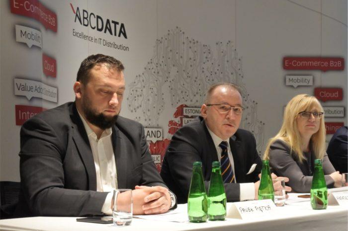 ABC Data realizuje w maju 330 mln PLN szacunkowych, skonsolidowanych przychodów ze sprzedaży - przychody zgodne z założeniami.