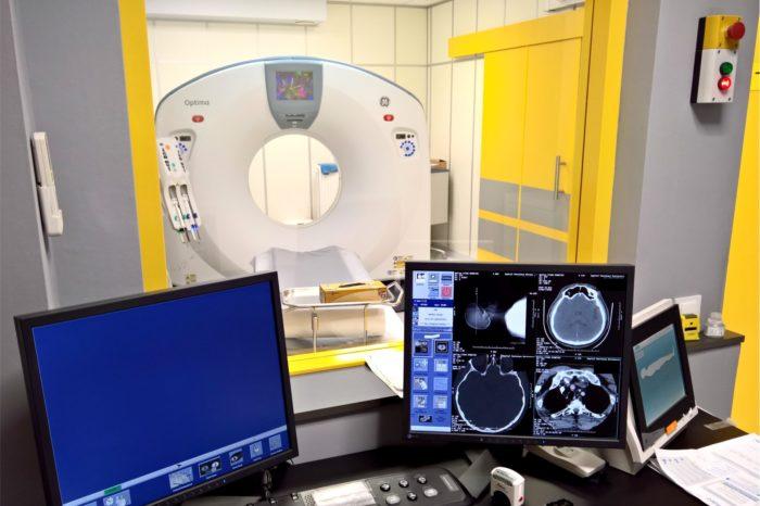 Actionmed zmodernizował dział diagnostyki obrazowej w Szpitalu Powiatowym im. Jana Pawła II w Bartoszycach.