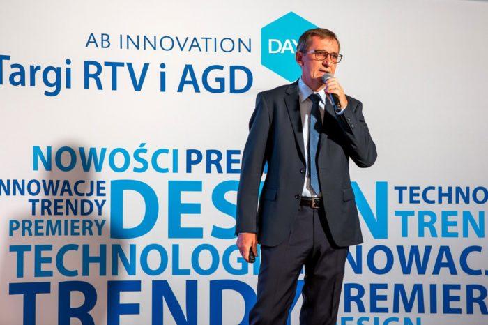 AB S.A. zaprasza na AB Innovation Days czyli najważniejsze targi RTV i AGD podczas których zaprezentuje nowości i trendów, jakie będą obowiązywały w najbliższych miesiącach na rynku.
