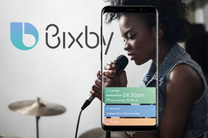 Użytkownicy najnowszych smartfonów Samsung Galaxy S8 i S8+ będą mogli testować polecenia głosowe w wirtualnym asystencie Bixby.