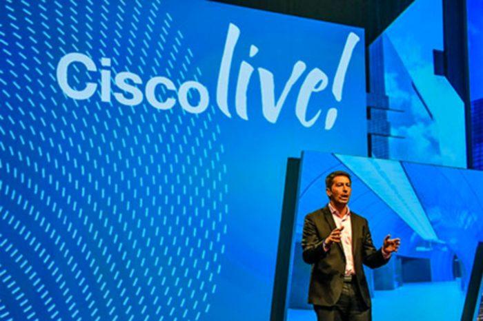 Cisco ogłasza plany przejęcia firmy Springpath, lidera w dziedzinie oprogramowania dla systemów hiperkonwergentnych.